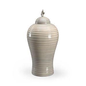Gray 16-Inch Hive Urn