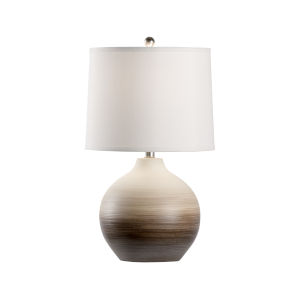 Socorro Multicolor One-Light 23-Inch Table Lamp