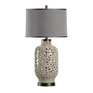 Coastal Lichen One-Light Table Lamp