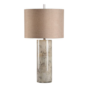 Bob Timberlake Clear One-Light Table Lamp