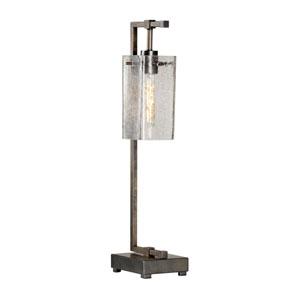 Bob Timberlake Bronze One-Light Table Lamp