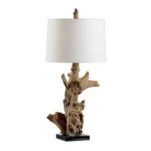 Bob Timberlake Driftwood One-Light Table Lamp