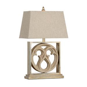 Biltmore Sandstone One-Light Table Lamp