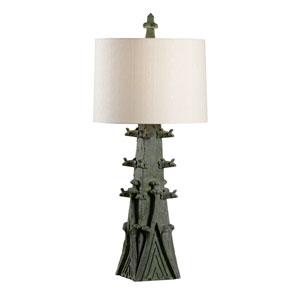 Biltmore Verde One-Light Table Lamp