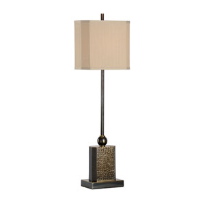 MarketPlace Bronze One-Light Table Lamp
