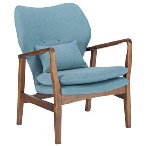 Uptown Sea Green Lounge Chair
