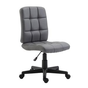 Nicollet Gray Task Chair