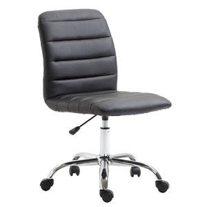 Nicollet Black Task Chair