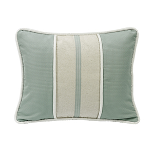 Belmont Green 16 x 20 In. Throw Pillow