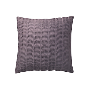 The Horizon Lavender 22 x 22 In. Throw Pillow