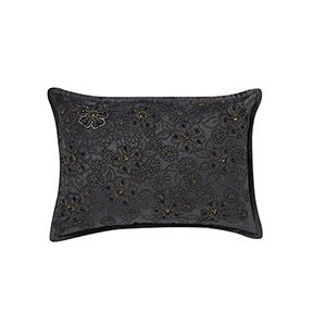 Valerie Lavender 14 x 20 In. Throw Pillow
