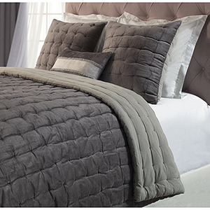 Bailey Mink King Quilt