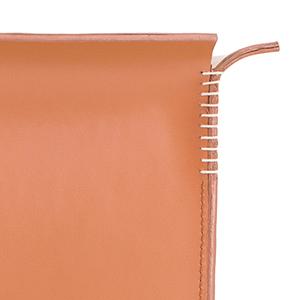 Urban Saddle Leather Bin
