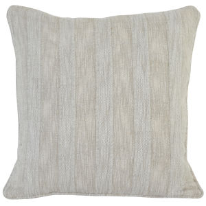 Colby Natural Throw Pillow