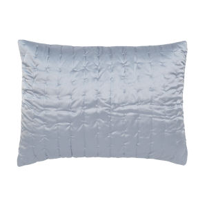 Tanner Light Blue Standard Sham