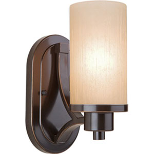 Parkdale Oil Rubbed Bronze Wall Sconce