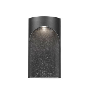 Westbrook Black LED Six-Inch One-Light Wall Sconce