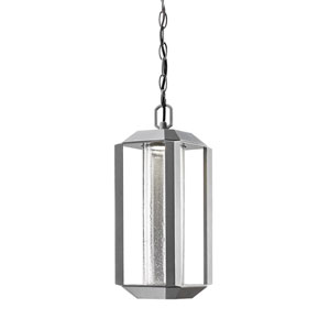 Wexford Slate LED Five-Inch One-Light Outdoor Pendant