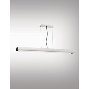 OTC White LED Linear Pendant