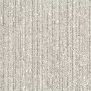 Warm Grey Textured Bead Board Wallpaper