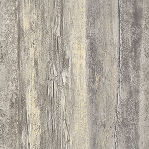 Black and Beige Reclaimed Boards Wallpaper