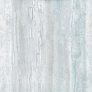 Blue and Grey Reclaimed Boards Wallpaper