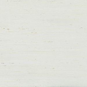 Extra Fine Sisal White Wallpaper
