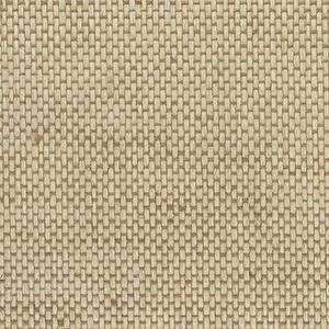Basket Weave Beige and Pearl Wallpaper