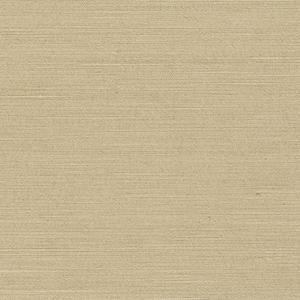 Yarn Jute Beige Grasscloth Wallpaper