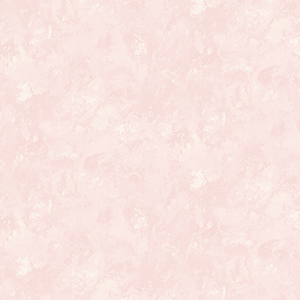Pink and Beige Textured Leaves Wallpaper