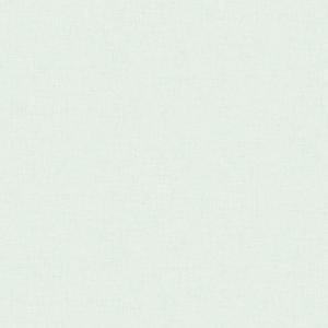 Linen Texture Turquoise Wallpaper