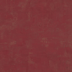 Japanese Texture Metallic Gold and Dark Red Wallpaper