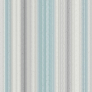 String Stripe Grey and Metallic Silver Wallpaper