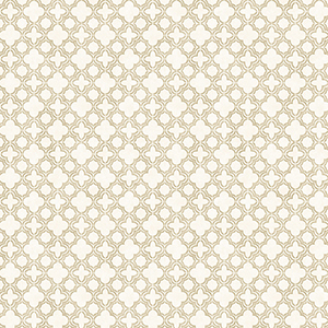 Velvet Mini Beige and Cream Wallpaper