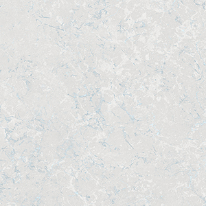 Minimal Marble Grey and Blue Wallpaper