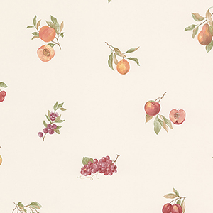 Beige Fruit Recipe Wallpaper