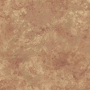 Warm Red, Ochre and Sage Contemporary Marble Wallpaper
