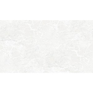 White and Grey Marble Texture Wallpaper