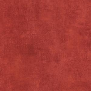 Linen Texture Red Wallpaper