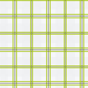 Green and Black Plaid Wallpaper
