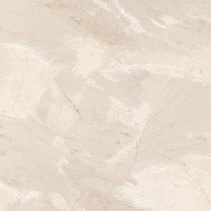 Carrara Marble Taupe and Beige Wallpaper