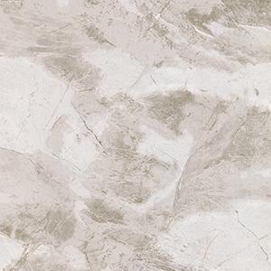 Carrara Marble Pearl and Light Grey Wallpaper