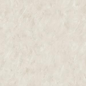 Impressionistic Texture Taupe Wallpaper