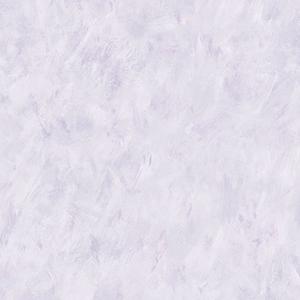 Impressionistic Texture Purple Wallpaper