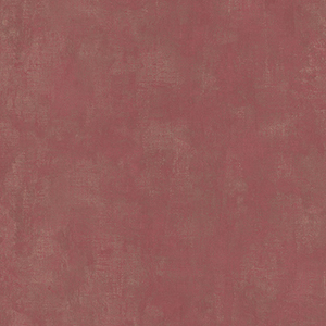 Straight Linen Red and Metallic Gold Texture Wallpaper