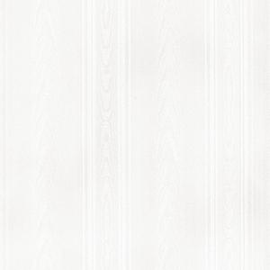 Medium Moiré Stripe Pearl Wallpaper