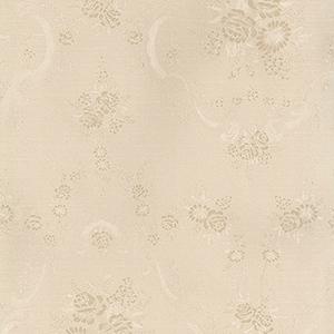 Damask In Register Emboss Cream Wallpaper