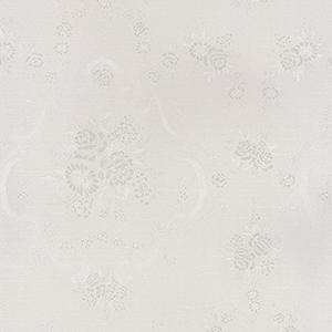 Damask In Register Emboss Light Grey Wallpaper