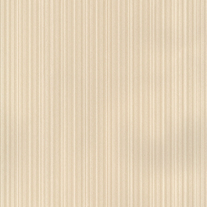 Vertical Stripe Emboss Dark Cream Wallpaper