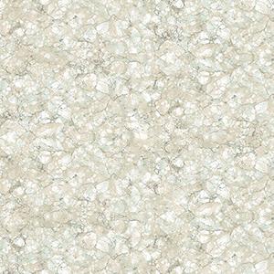 Teal and Beige Granite Texture Wallpaper